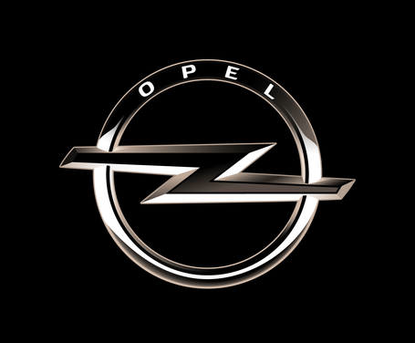 opel logo wallpapers - photo #8